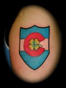 jason's tattoo