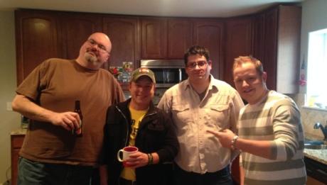 Slumpbusters Geeks Who Drink