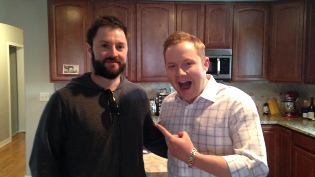 Adam Cayton-Holland is the guest on Ep. 50 of the Jon of All Trades Podcast.