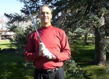 Andrew Tucker, PGA Certified Golf Teaching Professional, joins the Jon of All Trades Podcast on Wednesday, April 8, 2015.