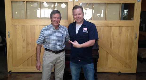 Bill Jerke, former Weld County Commissioner, state legislator, Christmas tree farmer, and current executive director of FUEL, is the guest on Ep. 78 of the Jon of All Trades Podcast.