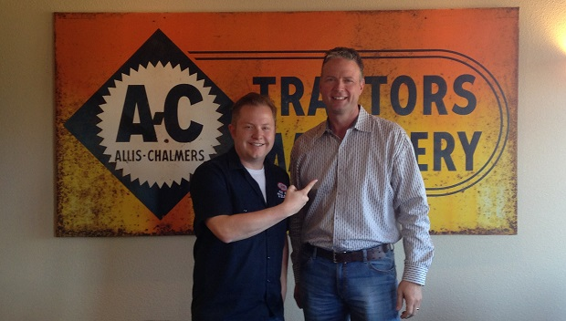 Tom Haren, CEO of AGPROfessionals, is the guest on Ep. 77 of the Jon of All Trades Podcast, debuting October 21, 2015.