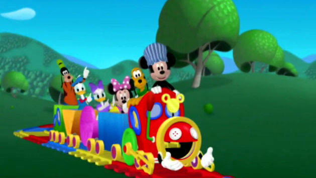 Jon of All Trades ranks the Mickey Mouse Clubhouse Characters