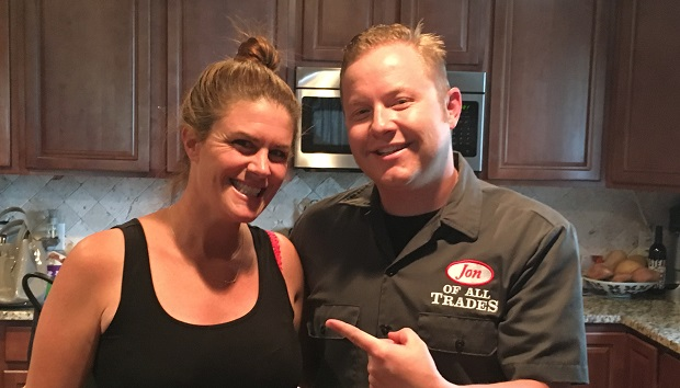 Holland Darcy, former start of MTV's Road Rules and The Challenge is the guest Ep 101 of the Jon of All Trades Podcast, debuting July 13, 2016.