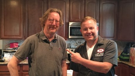 Dr. Jim Gunderson, artificial intelligence and robotics expert and founder of GunderFish, is the guest on Ep. 103 of the Jon of All Trades Podcast, debuting August 3, 2016.