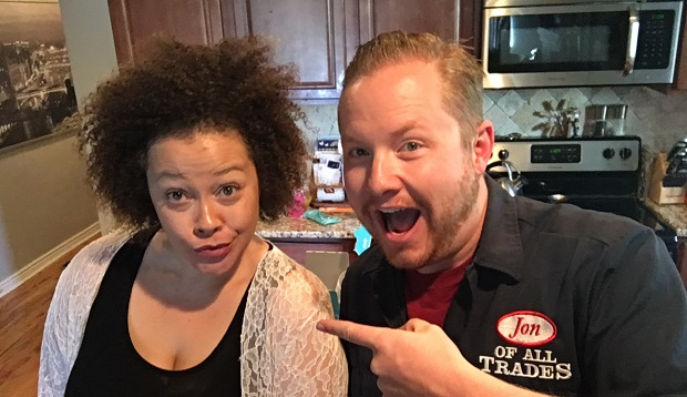 Suzi Q. Smith, slam poet and Executive Director of Slam Poetry, Inc. is the guest on Ep. 109 of the Jon of All Trades Podcast, debuting October 5, 2016.