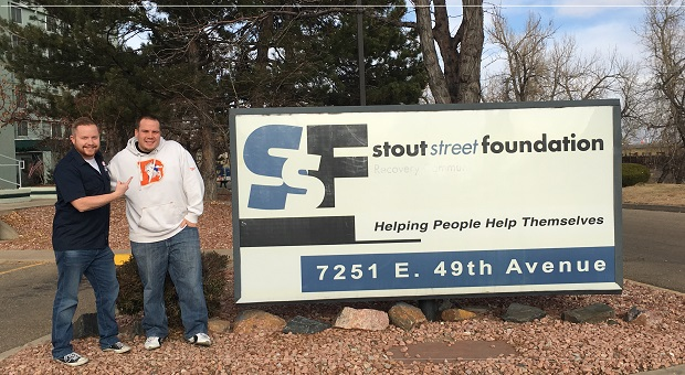 Brad Lucero, Chief Operating Officer of The Stout Street Foundation, is the guest on Ep 118 of the Jon of All Trades Podcast, debuting December 21, 2016.