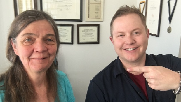 Dr. Patty Limerick is the Faculty Director and Chair of the Board of the Center of the American West at CU Boulder. She is also the Colorado State Historian. She's the guest on Ep. 137 of the Jon of All Trades Podcast, debuting June 21, 2017.