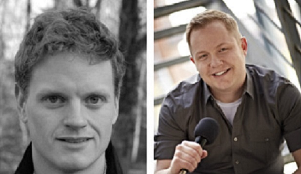 Drew Magary, columnist for GQ and Deadspin, as well as author of The Hike, is the guest on Ep. 139 of the Jon of All Trades Podcast, debuting July 5, 2017.
