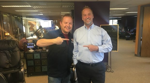 John Brackney is Director of Public Policy & Engagement at Webolutions, and he's the guest on Ep. 152 of the Jon of All Trades Podcast, debuting November 1, 2017.