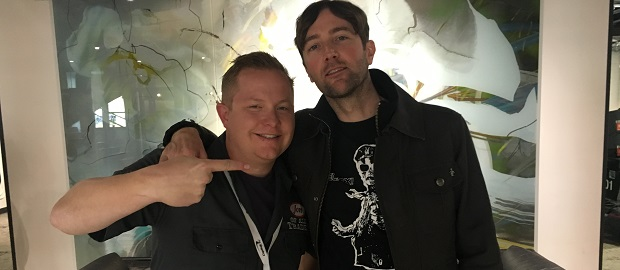 Adam J. Minnick is a cinematographer, served as a juror on Denver Film Festival 2017, and is the guest on Ep. 155 of the Jon of All Trades Podcast, debuting November 15, 2017.
