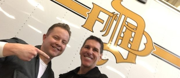 Captain Greg Pixley of the Denver Fire Department is the guest on Ep. 168 of the Jon of All Trades Podcast, debuting March 14, 2018.