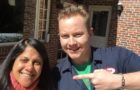 Ep. 170: Saira Rao – Candidate for Colorado's 1st Congressional District