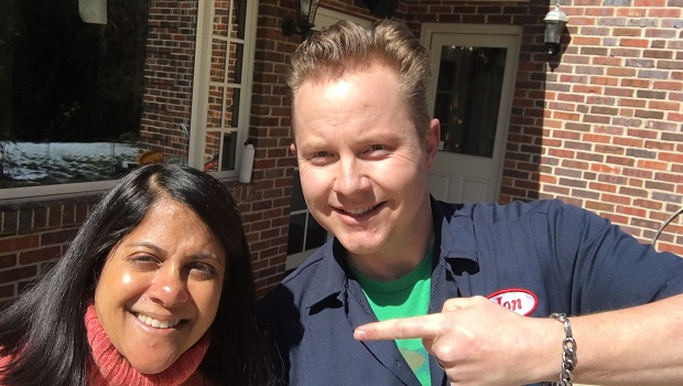 Saira Rao is a candidate for the 1st Congressional District of Colorado, and she is the guest on Ep. 170 of the Jon of All Trades Podcast, debuting April 4, 2018.