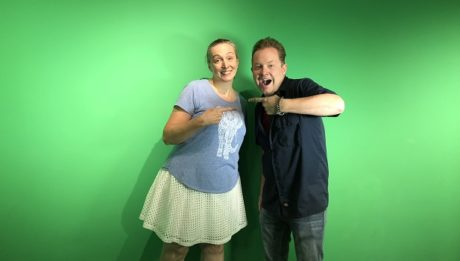 Sandra Murphy, also known as the Voice Mama, is a Denver-based voiceover artist, and she's the guest on Ep. 191 of the Jon of All Trades Podcast, debuting, October 3, 2018.