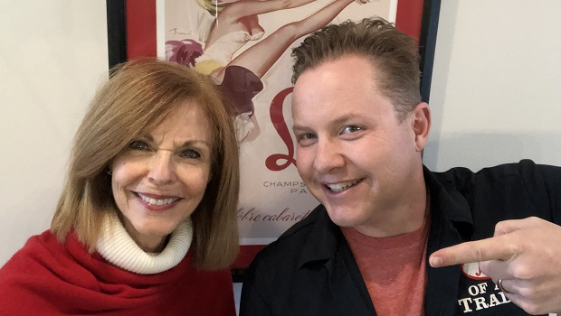 Joan Rogliano, founder of Wildflower Group and Rogliano Real Estate Group, is the guest on Ep. 205 of the Jon of All Trades Podcast, debuting January 30, 2019.