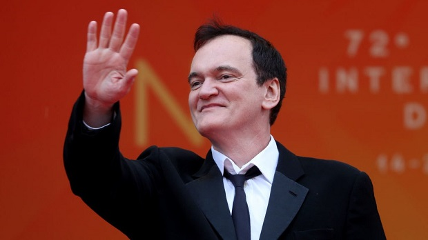 Tarantino, Autobiographically